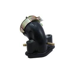 GY6 50cc intake manifold 2-way