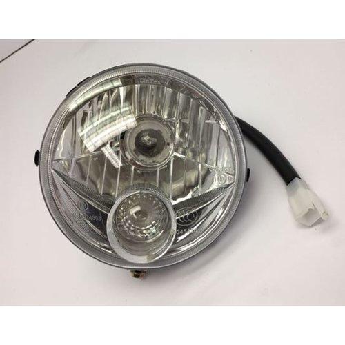 Headlight RSO Discover/Riva2/Swan/Grace