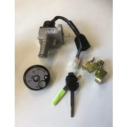 Ignition lock set RSO Discover/Riva2/Swan/Grace