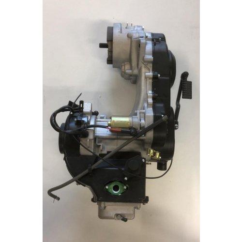 Engine GY6 50cc Euro4/EFI scooter