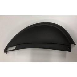 Rear right panel Mat Black RSO Discover/Grace/Riva2/Swan