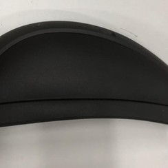 Rear Left panel Mat Black RSO Discover/Grace/Riva2/Swan