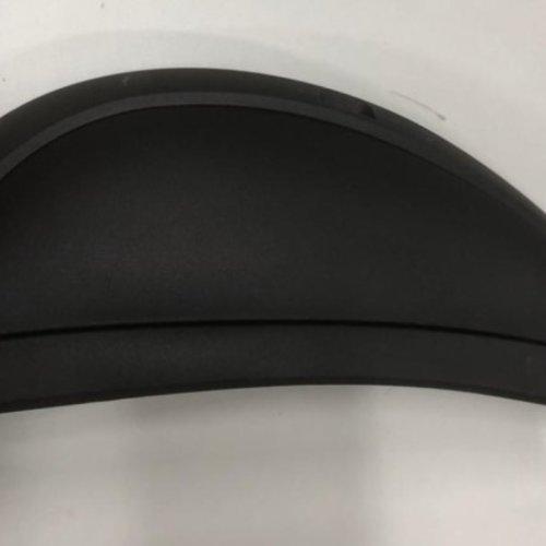 Rear Left panel Mat Black RSO Discover/Grace/Riva2/Swan
