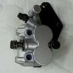 Rear Capiler AMG GT/WLIE F7