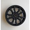 Front Rim mat black RSO Arrow/SP50/City/Streetline