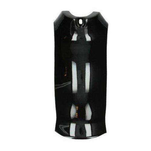 Achterstuk Voorspatbord Retro Scooter Zwart