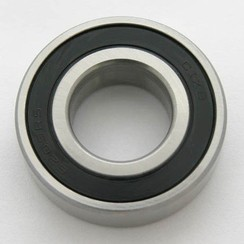 Bearring SKF 6202-2RSH