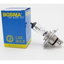 Bulb H4 35/35W HS1 PX43t 12V Halogeen