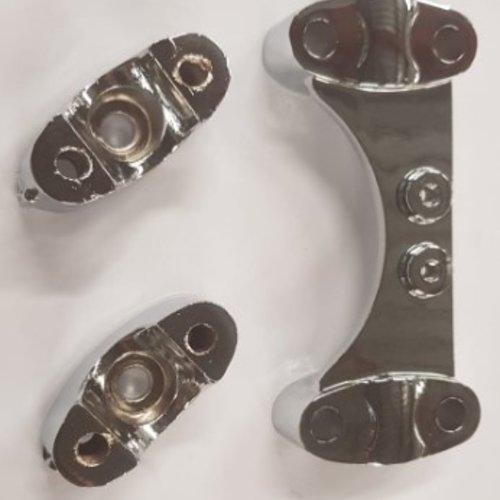 Handlebar clampset Grande Retro/ZN50QT-E