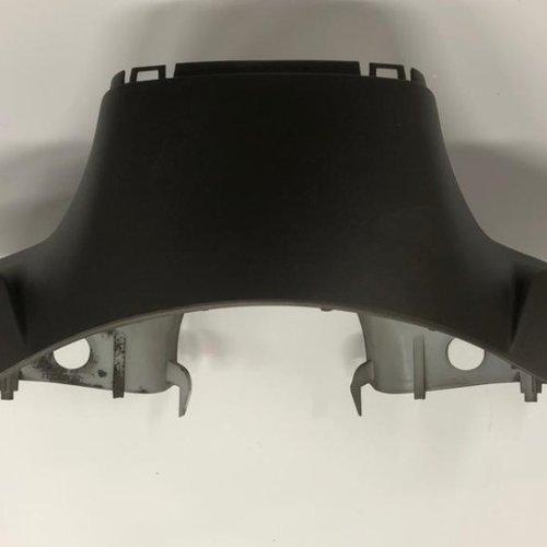 Koplampkap vierkant Titanium Riva s/VX50 s/vespa look sport