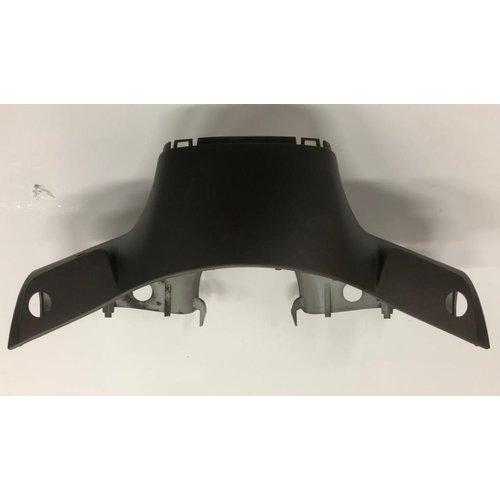 Front Hood Titanium For Riva/VX50/Vespa-look sport model