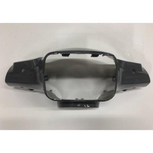 Front Hood Nardo Grey For Riva/VX50/Vespa-look sport model