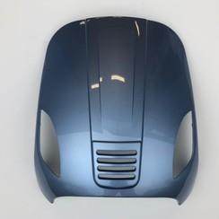 Kappenset Licht blauw  RSO Sense/VX50/Vespelini/Vespa-look