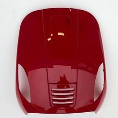 Kappenset rood  RSO Sense/VX50/Vespelini/Vespa-look
