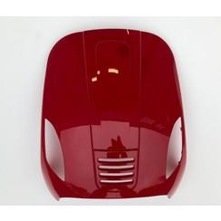Full Crust Ferrrari Red  RSO Sense/VX50/Riva/Vespelini/Vespa-look