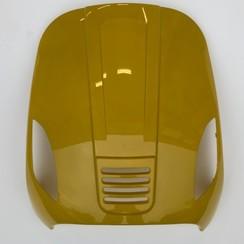 Kappenset Geel  RSO Sense/VX50/Vespelini/Vespa-look