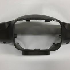 Front Hood  mat black For Riva/VX50/Vespa-look sport model