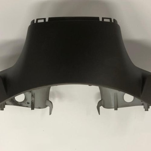 Front Hood  mat black For Riva/VX50/Vespa-look sport model
