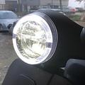 Led koplamp RSO Sense/VX50/Riva/Vespelini/vespa-look
