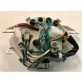 Speedometer RIVA/Vx50/Maple-2/Euro2/3