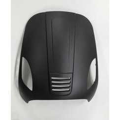 Voorscherm boven Titanium RSO Sense/Riva/VX50/Vespa-Look