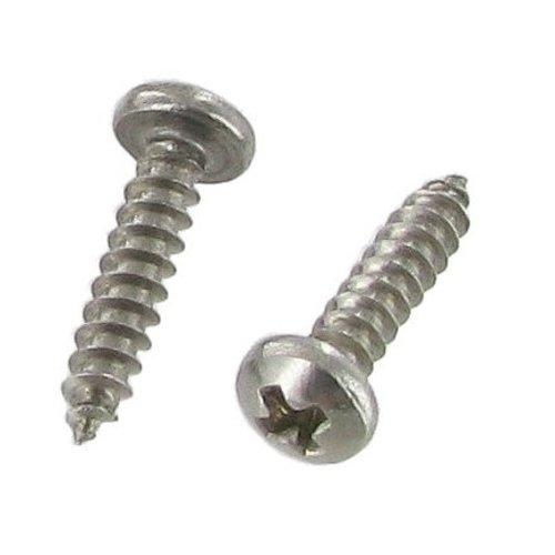 Self tapping screw 4,2x13 mm RVS A2 100 pcs