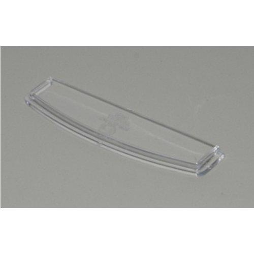 Glas kentekenplaat verlichting RSO sense/Riva/vx50/