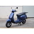 Kappenset Dark Mat Blue  RSO Sense/VX50/Riva/vespa-look