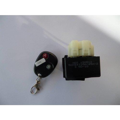 Remote CDI GY6 25/45  10 inch
