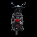 Kappenset Zwart RSO Sense/Vx50 (S)/Riva (S)/Vespa-look (s)