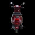 Kappenset Candy Red RSO Sense/Vx50 (S)/Riva (S)/Vespa-look (s)