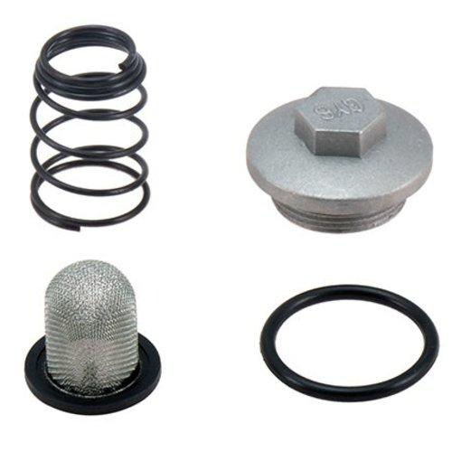 Olie filter cap set GY6/ China 4t/V-clic/ Kymco 4t