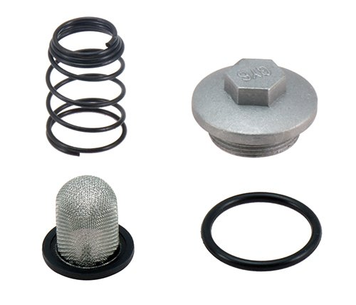 Olie filter cap set GY6/ China 4t/V-clic/ Kymco 4t