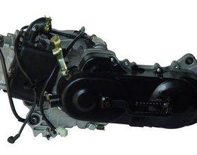 Motordelen