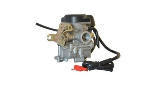 Carburatie