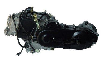 Motorblok 139QMB Compleet EURO2/3