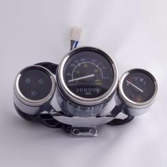 Speedometer Grande Retro/Zn50qt-e