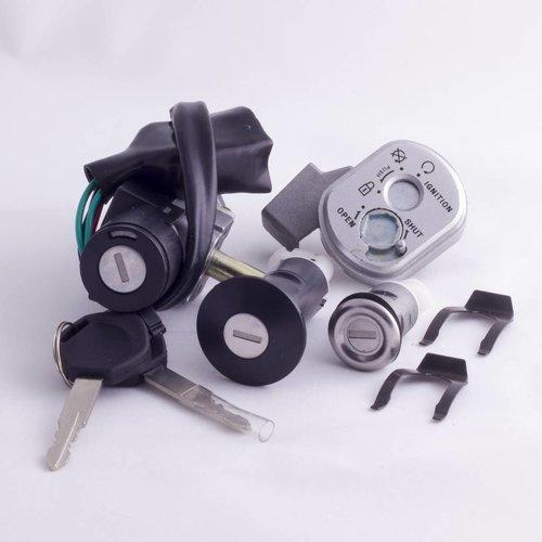 Lock set RSO Sense/Maple-2/Rl-50/Lux 50/RIVA/Vespelini/VX50