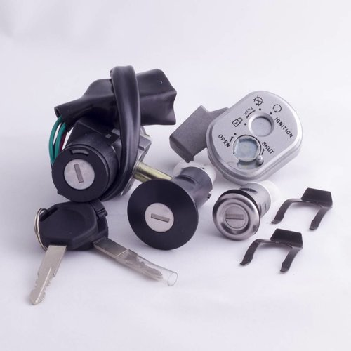 Contactslot Set RSO Sense/Maple-2/Rl-50/Lux 50/RIVA/Vespelini/VX50