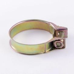 GY6 50cc manifold clamp