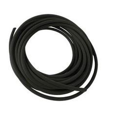 Vacuumslang rubber 5x8mm Rol 10mtr