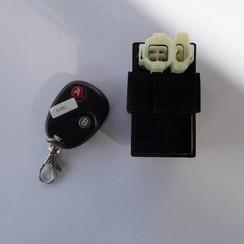 Remote CDI GY6 50cc 45/unlimited  10 Inch