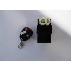 CDI GY6 50cc 45/onbegrenst  10 Inch, met Afstandbediening
