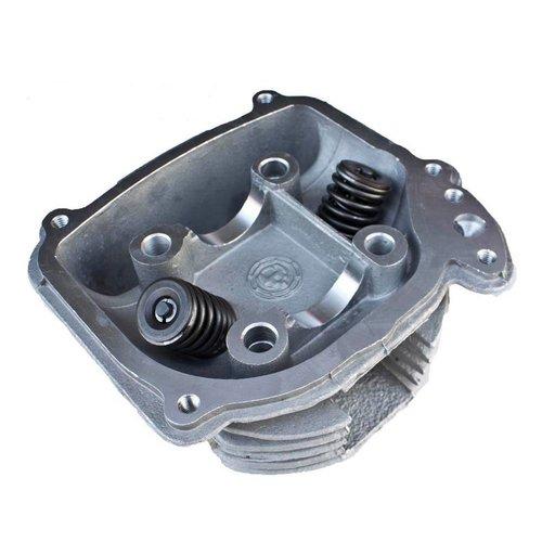 GY6 50cc Cylinder Head 64 mm  EGR