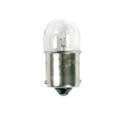 Lamp 12v 10w BA15s R10W