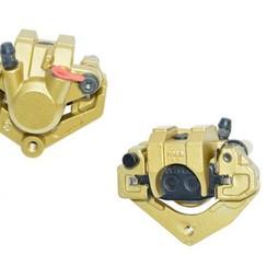 Brake caliper v-clic/ sco gy6 gold