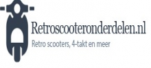 Retroscooteronderdelen.nl
