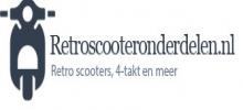 Retro Scooter Onderdelen