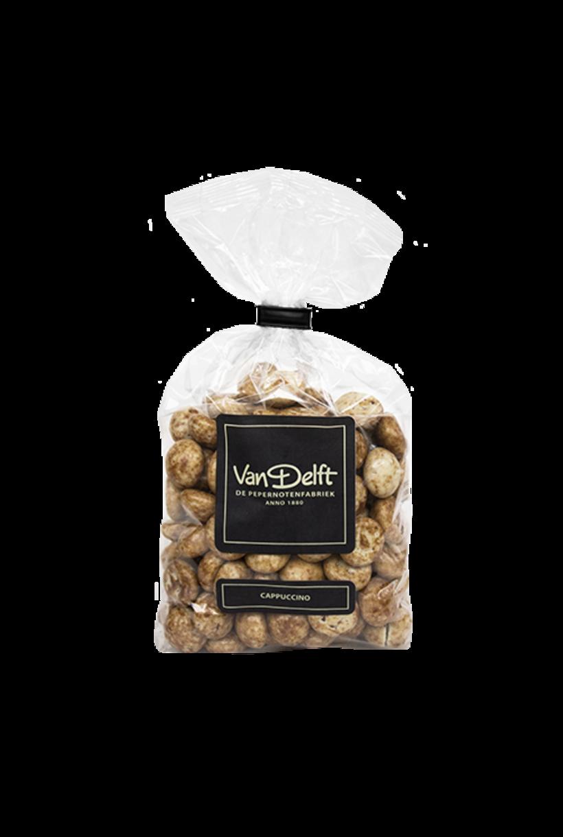 Cappuccino Peppernuts