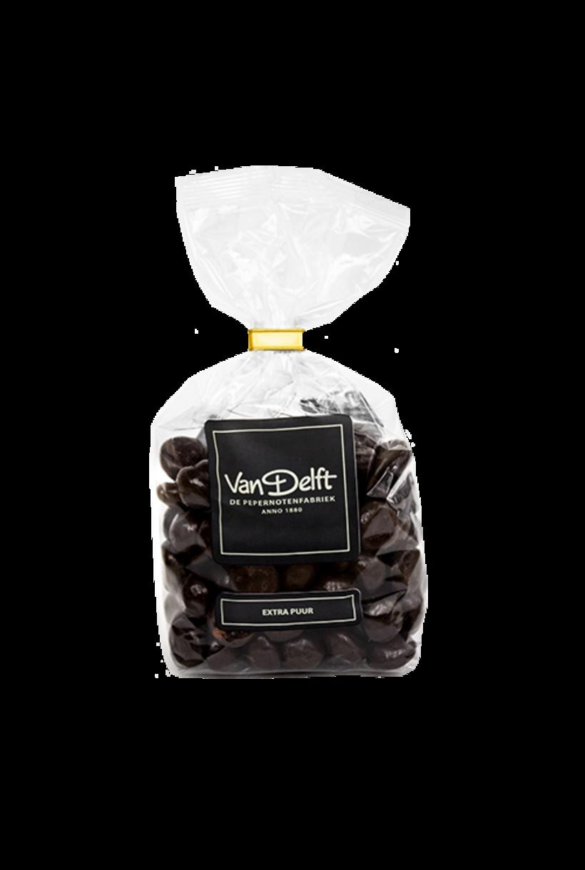 Dunkle Schokolade (70%) Pepernoten